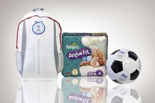 Pampers_Sportset
