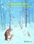 Walker-Guye, Schneehaeschens Weihnachtsueberraschung, Cover