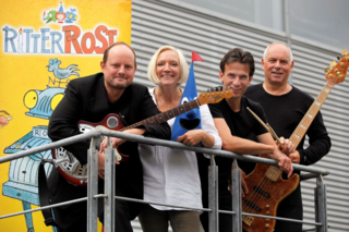 Ritter Rost Band