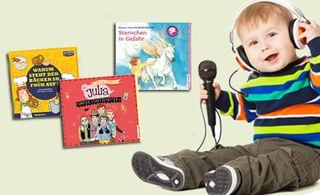 Kinderhörbücher
